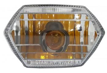 Yamaha Genuine Parts 2BU-H3310 Lampu Sein Standar Oranye