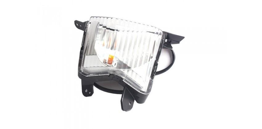 2DP-H3310-00 Lampu Sein Standar Kiri 0
