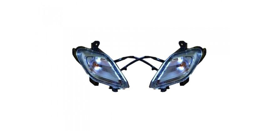 33652-K93-N01 Lampu Sein Belakang Honda Scoopy Esp K93 0