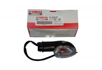 Yamaha Genuine Parts 3C1-H3320-00 Lampu Sein Standar Hitam