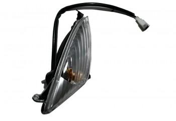 Yamaha Genuine Parts 5TL-H3310-00 Lampu Sein Standar Kuning Kanan