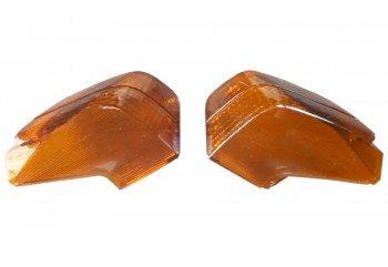 Yamaha Genuine Part & Accessories Mika Sein Belakang 14573 Force 1 Lampu Standar Oranye