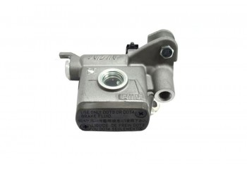 Honda Genuine Parts Master Rem Master Rem Depan