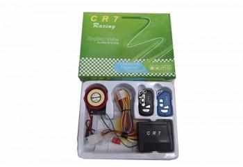 CR 7 3442 Pengaman Motor Alarm