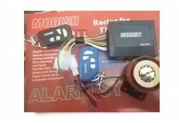 Modish 3450 Pengaman Motor Alarm