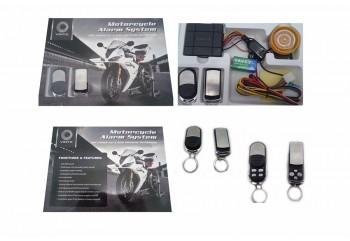 Vinyx 3457 Pengaman Motor Alarm
