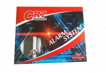 CR 7 Bohante B008 Pengaman Motor Alarm