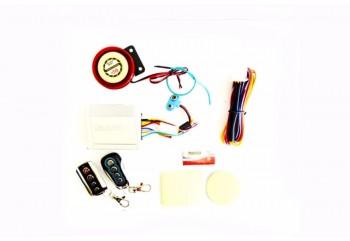 Scarlet DL7101 Pengaman Motor Kunci