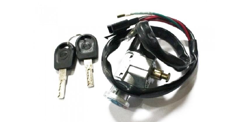 H2-35010-GN5-1200 Kunci Kontak 0