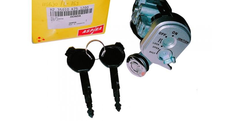 H2-35010-K25-1200 Kunci Kontak 0