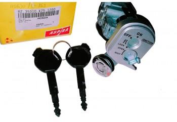Aspira H2-35010-K25-1200 Pengaman Motor Kunci
