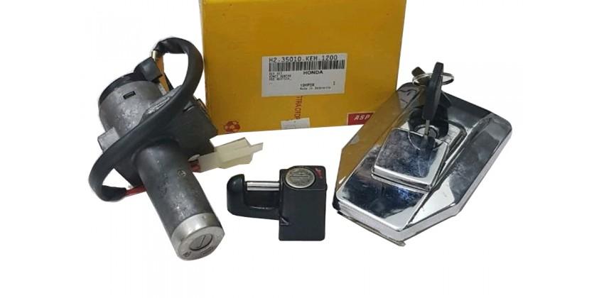 H2-35010-KEH-1200 Kunci Kontak 0