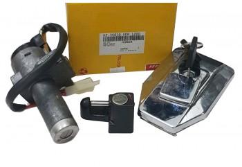 Aspira H2-35010-KEH-1200 Pengaman Motor Kunci