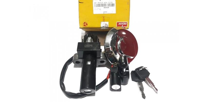 H2-35010-KEH-1210 Kunci Kontak 0