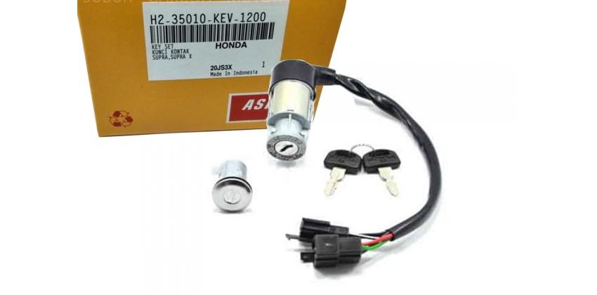 H2-35010-KEV-1200 Kunci Kontak 0