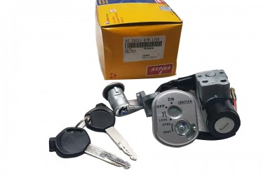 Aspira H2-35010-KTM-1200 Pengaman Motor Kunci