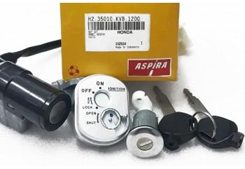 H2-35010-KVB-1200 Kunci Kontak