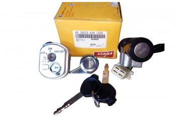 Aspira H2-35010-KVR-1200 Pengaman Motor Kunci