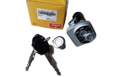 Aspira H2-35010-KYT-1200 Pengaman Motor Kunci