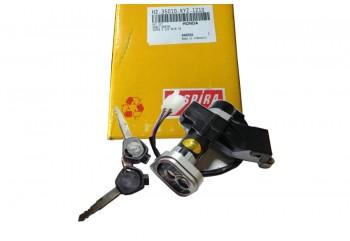 Aspira H2-35010-KYZ-1210 Pengaman Motor Kunci