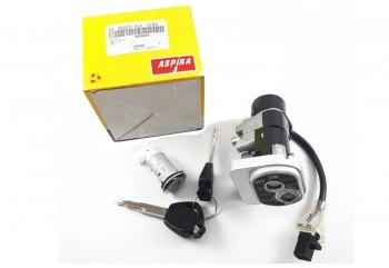 Aspira H2-35010-KZL-1200 Pengaman Motor Kunci