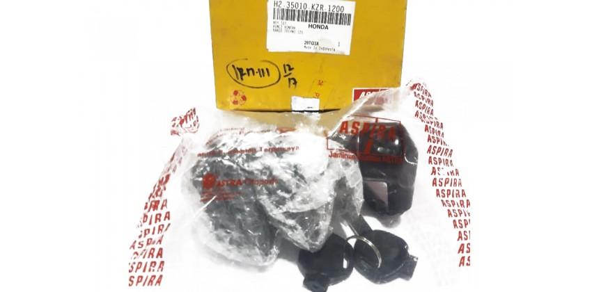 H2-35010-KZR-1200 Kunci Kontak 0
