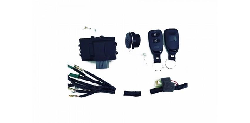 Immobilizer Pengaman Motor Alarm 0