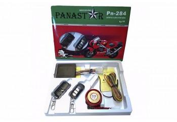 Panastar PN 284 Pengaman Motor Alarm