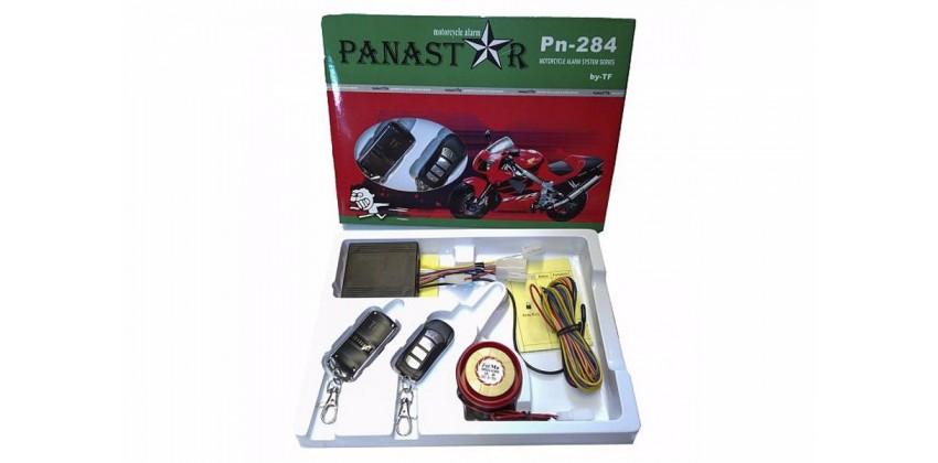 Pn 284 Pengaman Motor Alarm 0