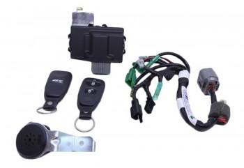 REV Pengaman Motor Alarm