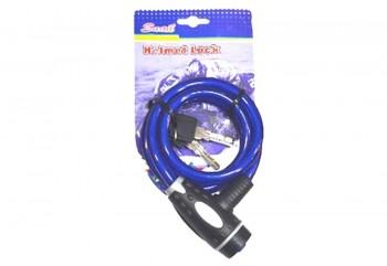 Snail TY551E Biru Pengaman Motor Kunci