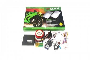 Virgo Racing VRG3134 Pengaman Motor Alarm