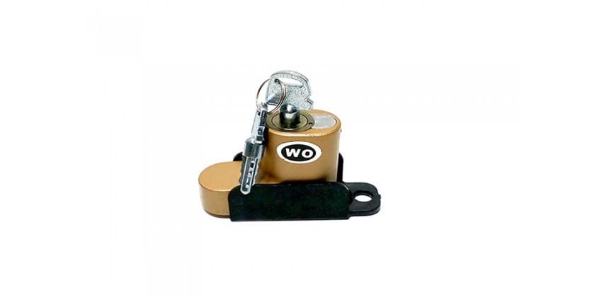 WO Pengaman Motor Gembok 0