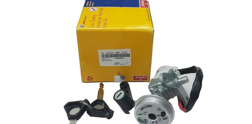 YH-XH252-JMN-1200 Kunci Kontak 0
