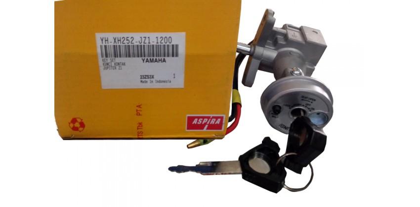 YH-XH252-JZ1-1200 Kunci Kontak 0
