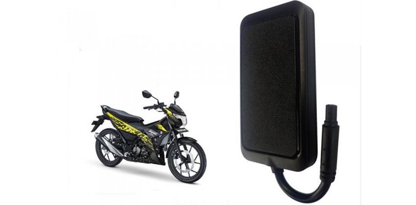 YUKOM Nubi GPS Tracker Suzuki Satria 0