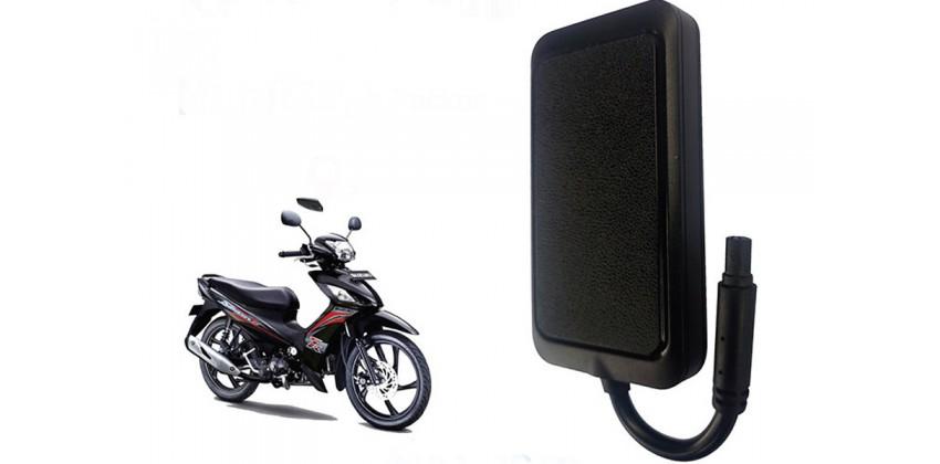 YUKOM Nubi GPS Tracker Suzuki Smash 0