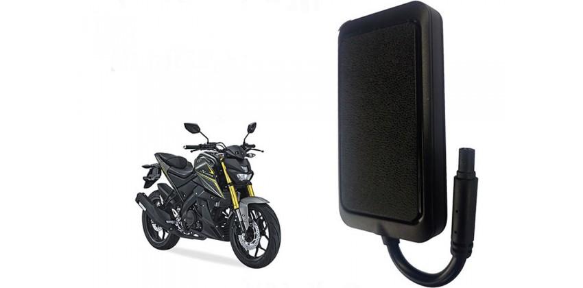 YUKOM Nubi GPS Tracker Yamaha Xabre 0