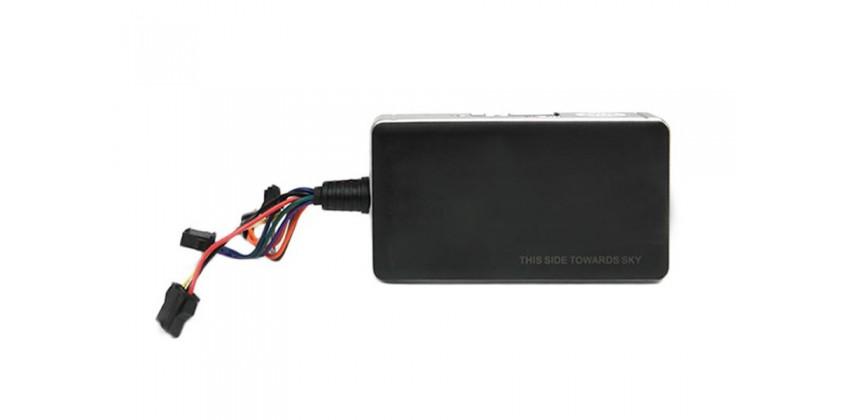 YUKOM TR 2000 GPS Tracker Motor 0