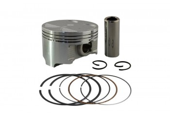 Suzuki Genuine Part 12100B25G10N0F0 Piston Kit