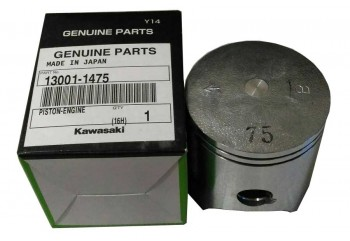 Kawasaki Genuine Part 13001-1475 Piston Kit