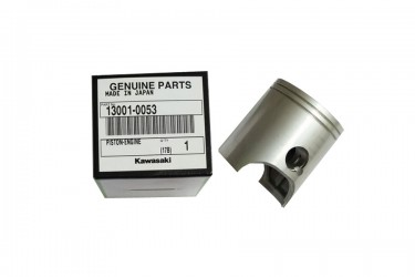 Kawasaki Genuine Part 13001 0053 Piston Kit