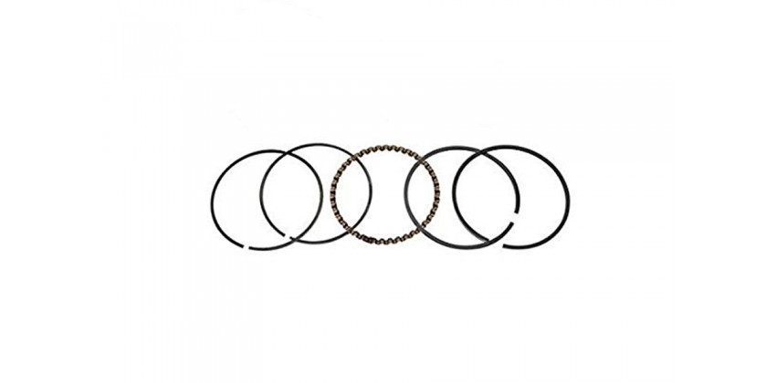 Home Racing 13021-KPP-900 Piston Ring Set 0