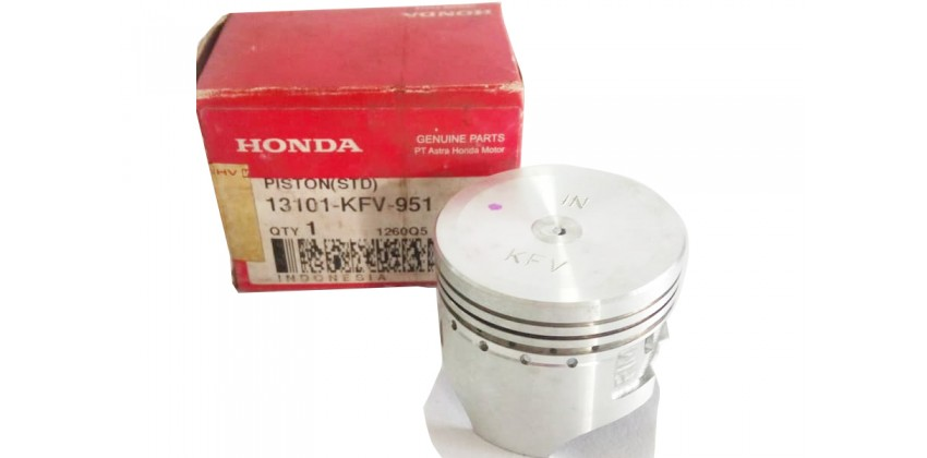 13101-KFV-951 Piston Honda Legenda, Honda Revo, Honda Supra Fit 0