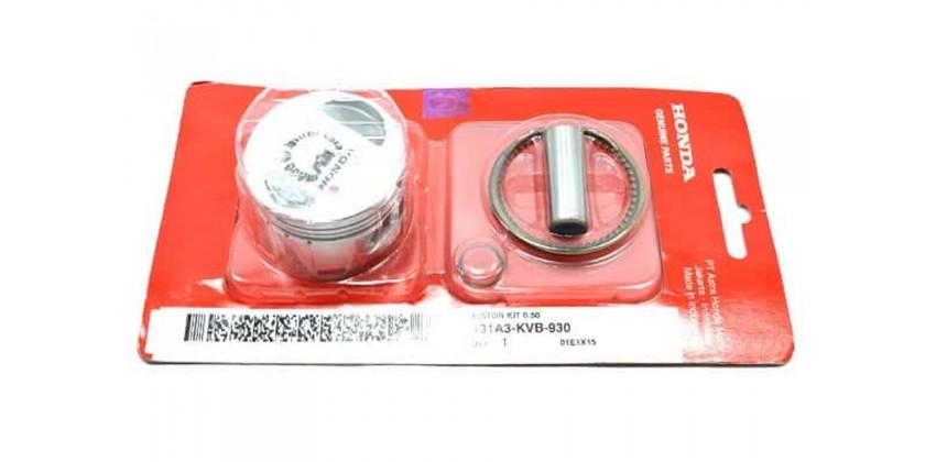 131A3-KVB-930 Piston Kit 0,50 Honda Vario 0