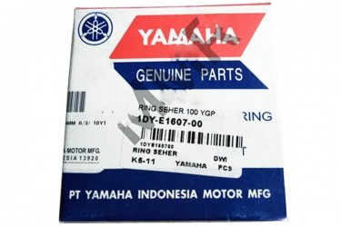 Yamaha Genuine Parts 1DY-E1607-00 Piston Jupiter Z1