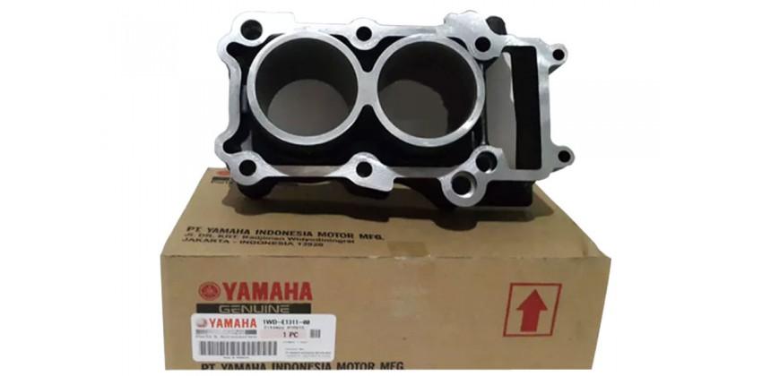 1WD-E1311-00 Blok Seher Yamaha R25 0