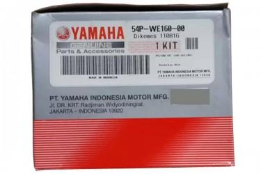 Yamaha Genuine Parts 54PWE160-00 Piston Mio J