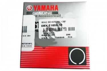 Yamaha Genuine Parts 5MX-E1605-10 Piston