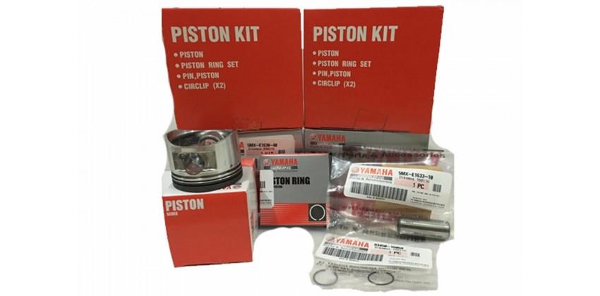 5MX-E1631-00 Piston 0